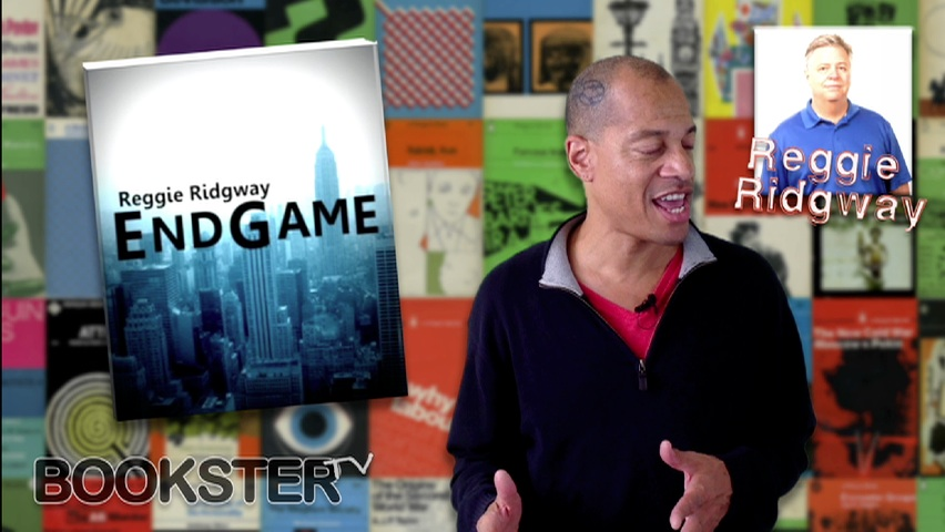 Does Reggie Ridgway Top Moonshadow With End Game – BooksterTV