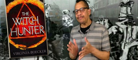 The Witch Hunter By Virginia Boecker – Bookster TV